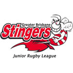 Greater Brisbane Junior Rugby League – The Stingers